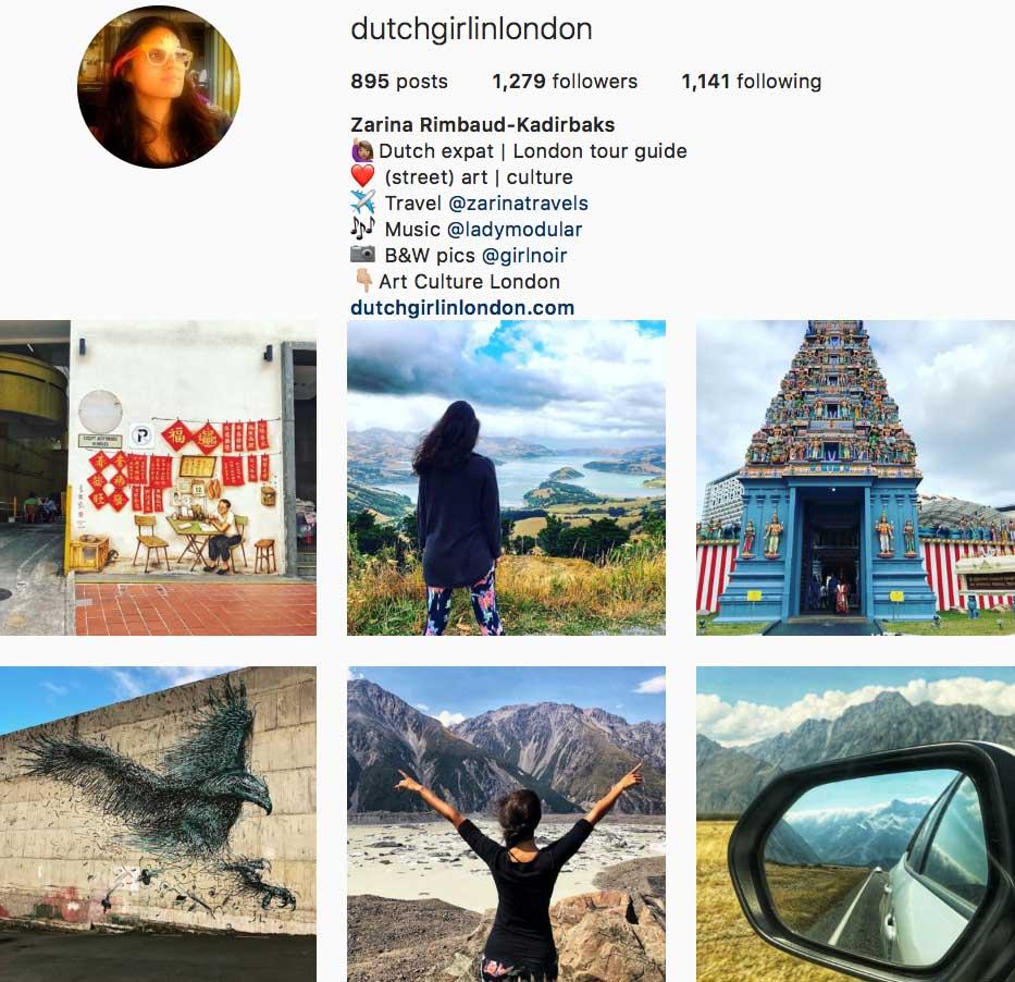 5 Nederlandse Instagrammers die je wilt volgen // Dutch Girl in London