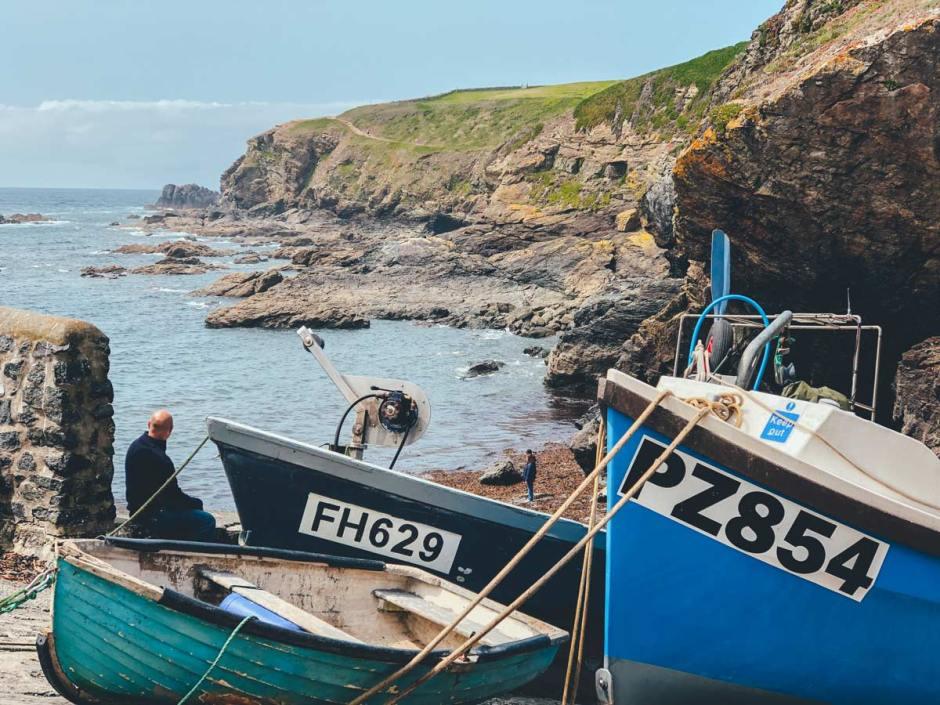 Cornwall-Lizard-Point