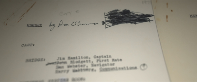 Memory-script-Dan-O-Bannon-Alien-writer