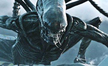 Memory Origins of Alien Ridley Scott documentary