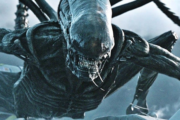 Memory Origins of Alien Ridley Scott documentary