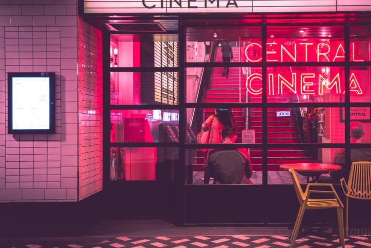 5 films to look out for this autumn // Dutch Girl in London