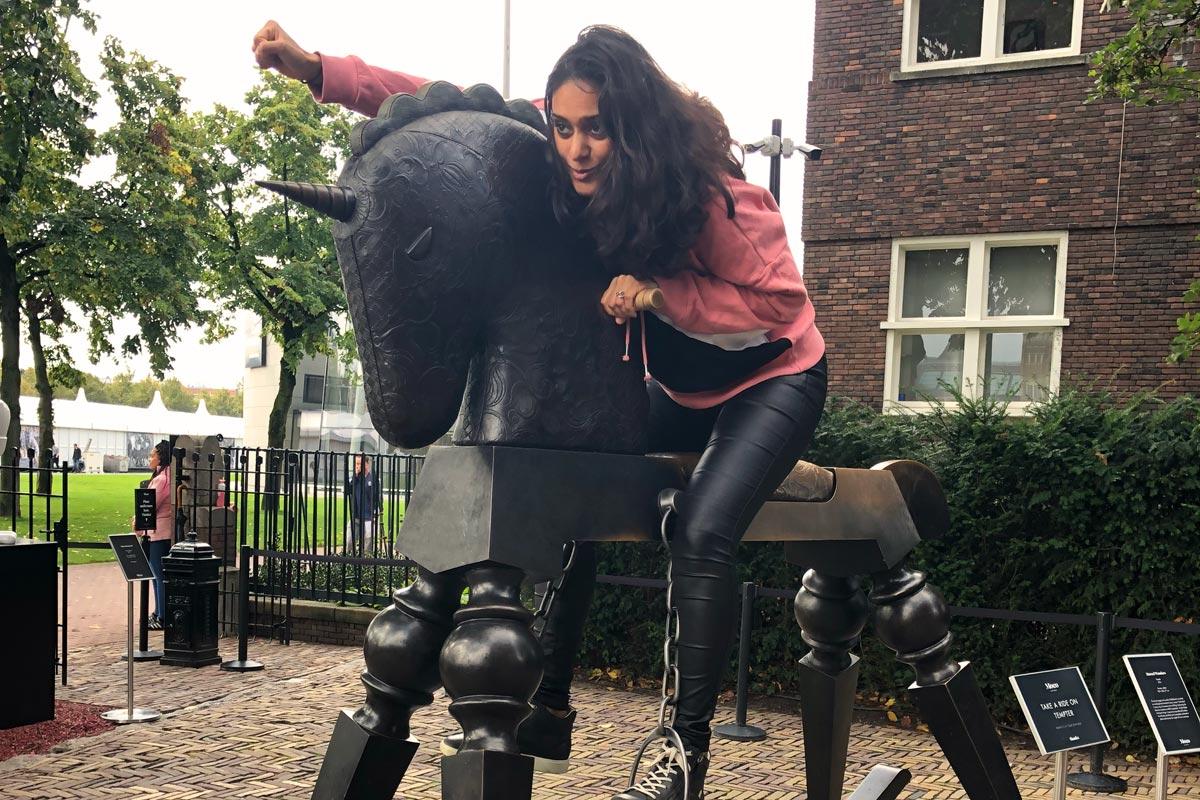 Moco Amsterdam