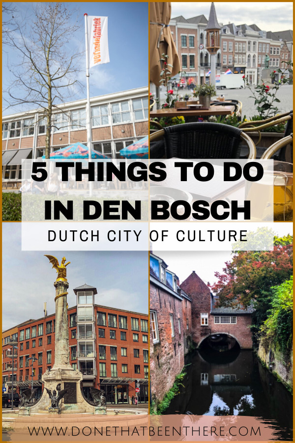Link to my article about things to do in den bosch netherlands
