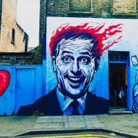 10 Best Places to See Street Art in London