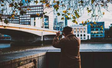 the best things to do near London Bridge